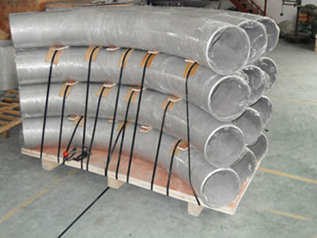 10D Pipe Bend/ 10D Pipe Elbow Suppliers