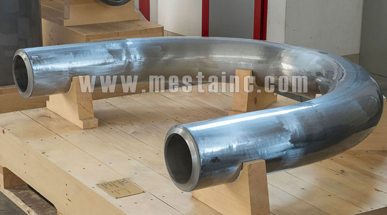 Mesta inc manufacturer and exporter of alloy steel pipe