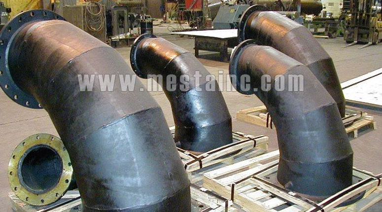 Mesta inc manufacturer and exporter of mitered pipe