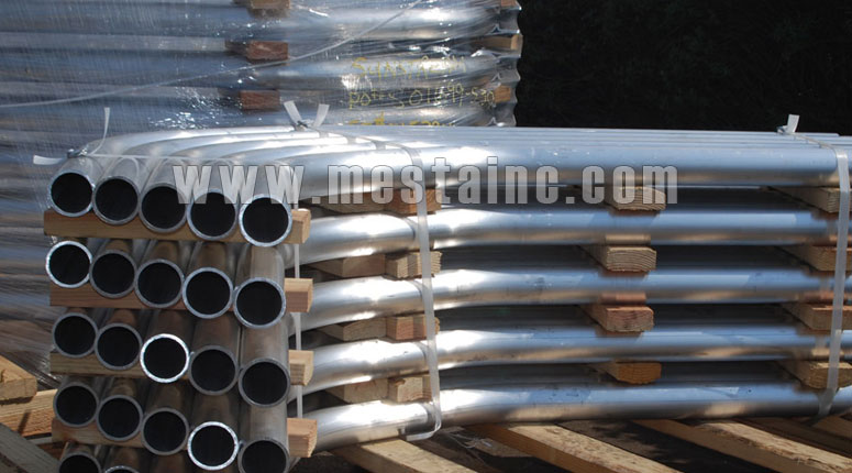 manufacturer and suppliers of Hot Induction Pipe Bend : mumbai : india