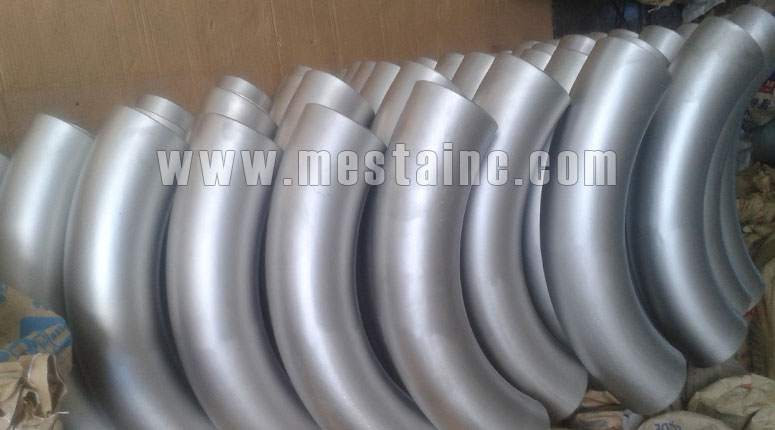 Stainless Steel Pipe Bend Suppliers, SS Pipe Elbow Price in